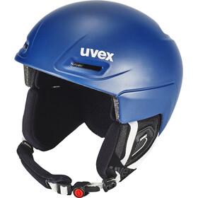 UVEX Jimm Helmet Navyblue Mat